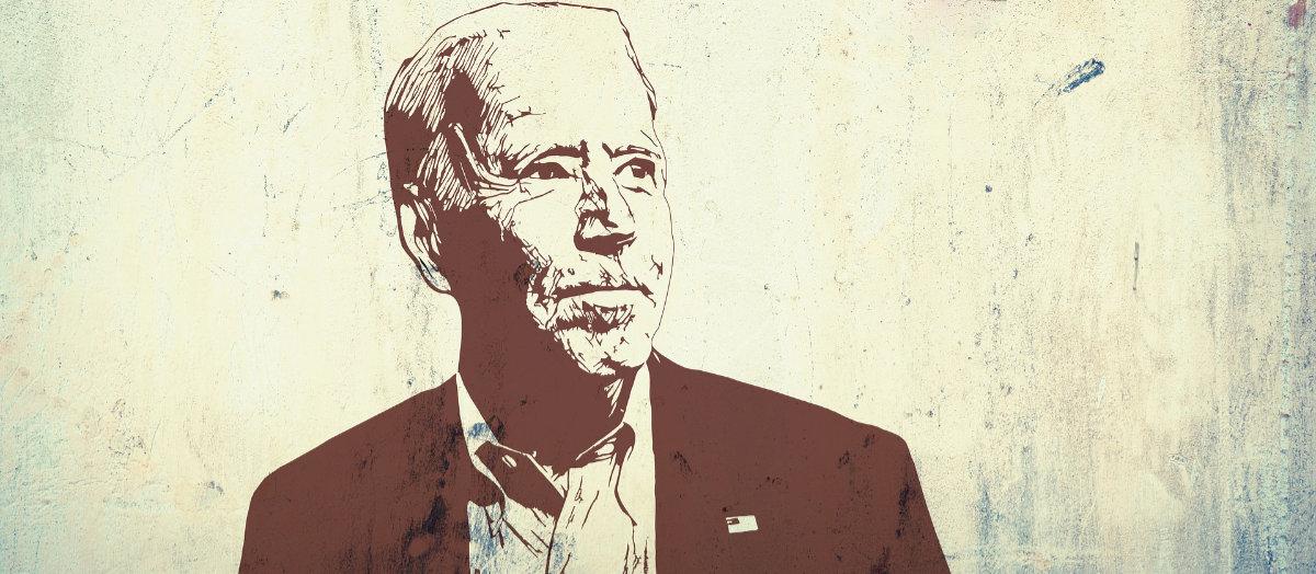 Joe Biden: King of COVID